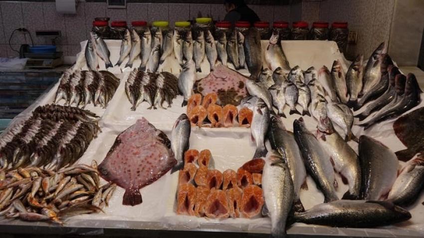 Tezgahlar kültür balıklarına kaldı