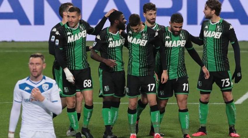 İtalya Serie A'da yeşil forma yasaklandı