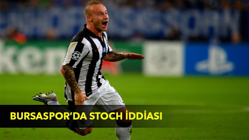 Stoch iddiası