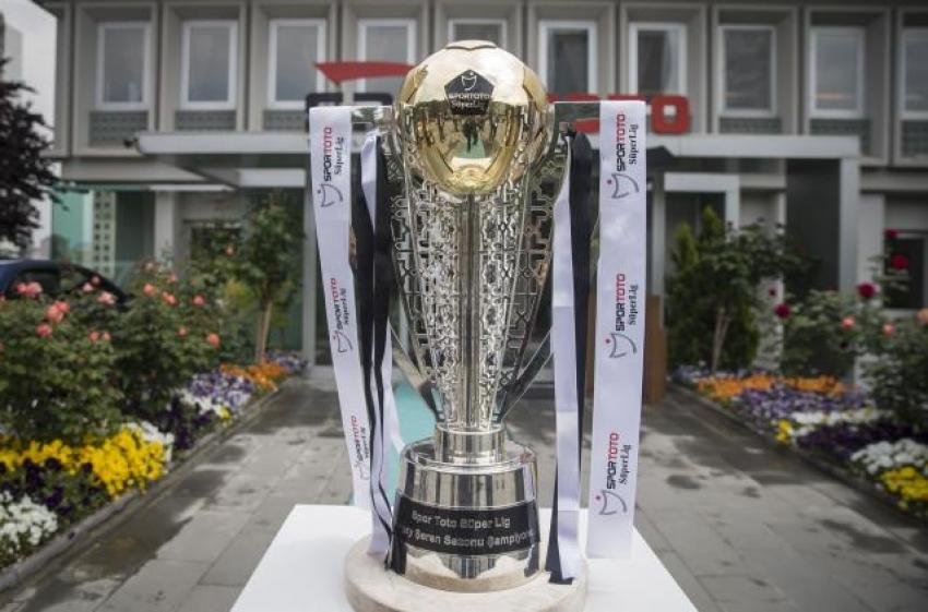Süper Lig'de şampiyonluk oranları değişti!