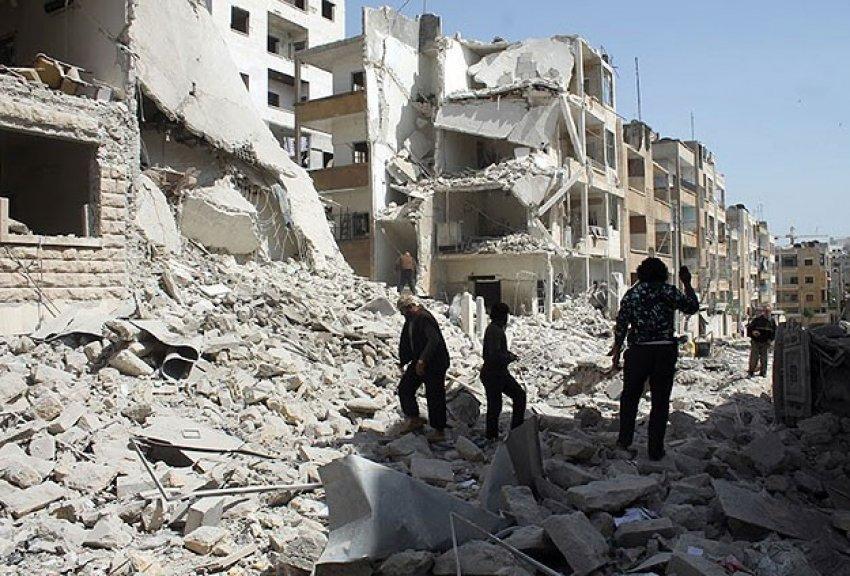 Suriye'de yeni tehlike