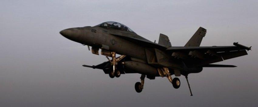 Suriye'de El Nusra karargahı vuruldu, ölenlerin çoğu Türk