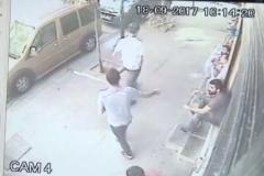 Suriyeli şahıs bacanağını bıçakladı