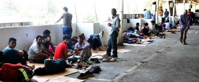 Suriyelilerden sonra Pakistanlılar geliyor