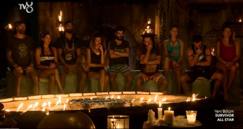 İşte Survivor'da finale kalan 2. isim
