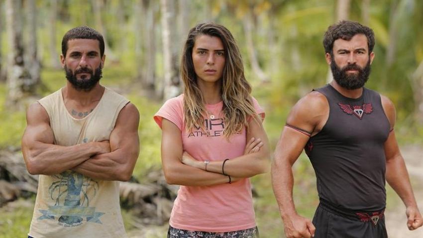 Survivor'da dün akşam kim gitti? İşte Survivor 2018'den elenen isim…