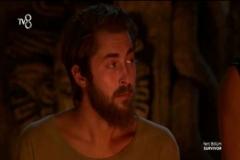 Survivor'a veda eden Gizem Kerimoğlu giderken yaptığı ile herkesi şaşkına çevirdi