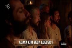 SURVİVOR'A VEDA EDEN İSİM BELLİ OLDU İŞTE ELENEN O İSİM