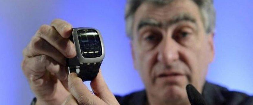 6 ay şarja gerek duymayan akıllı saat