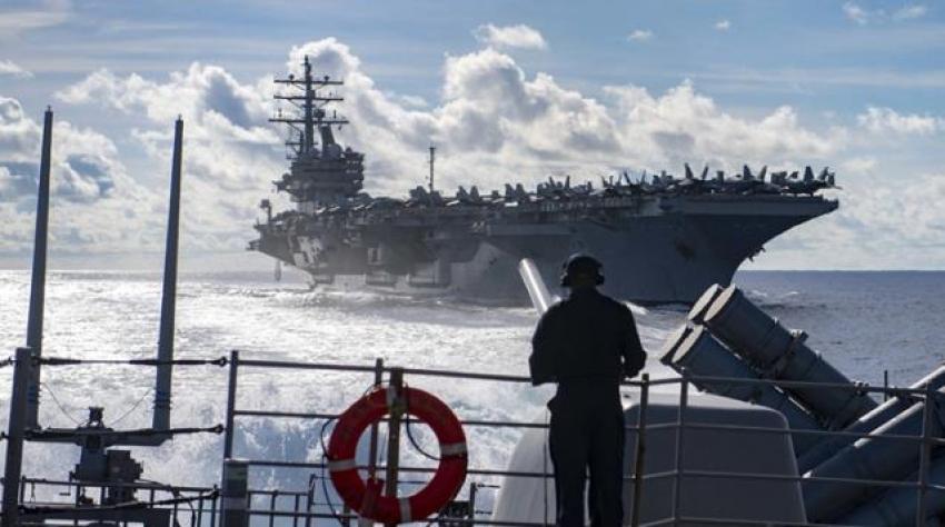 İngiltere, Karadeniz'e savaş gemilerini yolluyor!