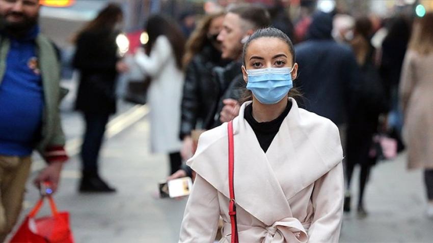 Virüsten 339 kişi daha hayatını kaybetti!