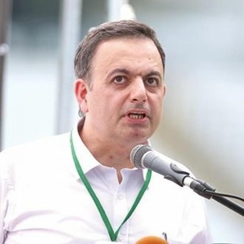 Tayfur Serdar Güllülü'den cevap geldi.