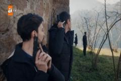 Tahir, Nefes'i böyle kurtarıyor - Sen Anlat Karadeniz