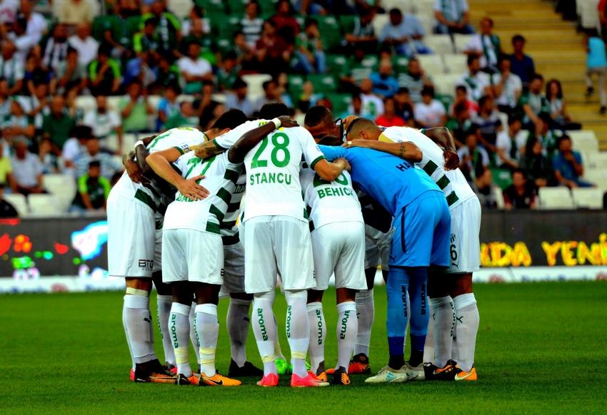 Gençlerbirliği maçı tarihi açıklandı