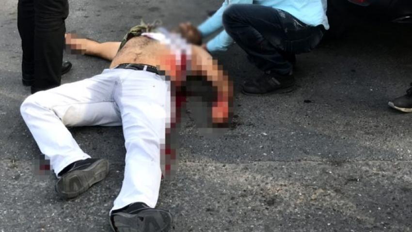 Taksi durağında çıkan kavgada silahlar konuştu: 2 ölü 1 yaralı