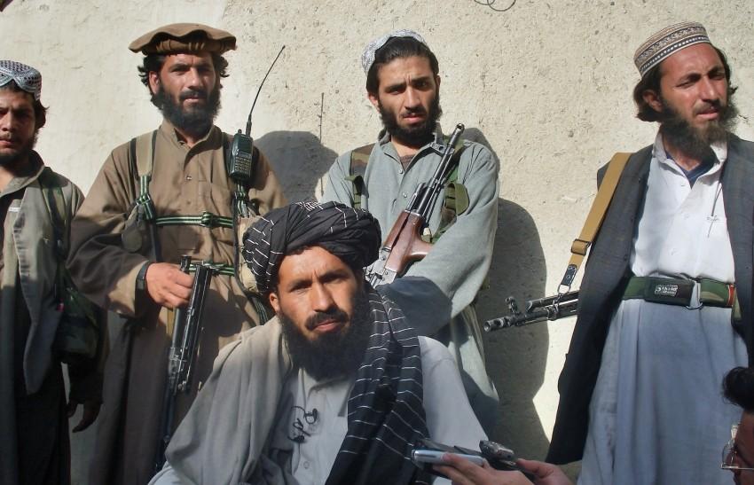 Afganistan'da 67 Taliban militanı öldürüldü