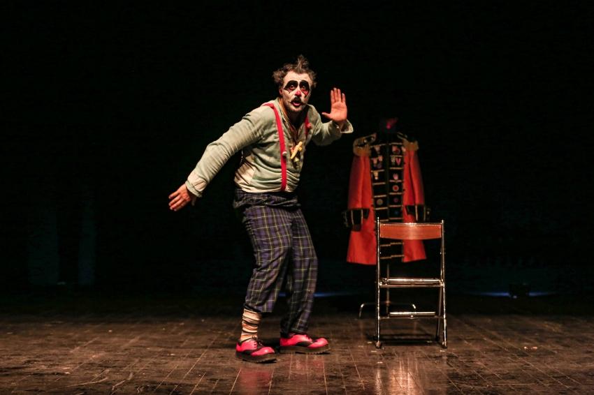Bursa'da Nâzım'ın ölümsüz dizeleri sahnelendi