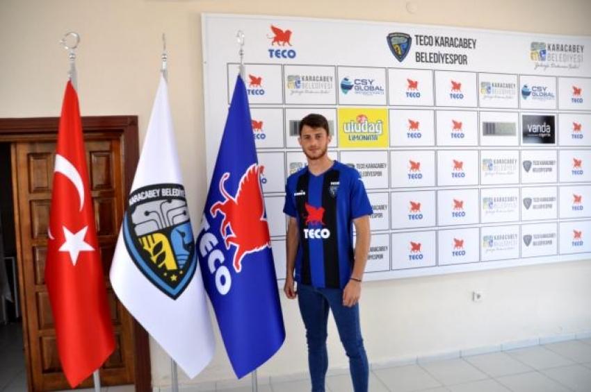 TECO Karacabey Belediyespor, transfere devam ediyor