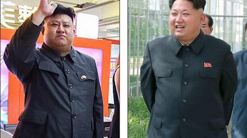 Kim Jong-un'un çılgın hayranı öyle bir şey yaptı ki...