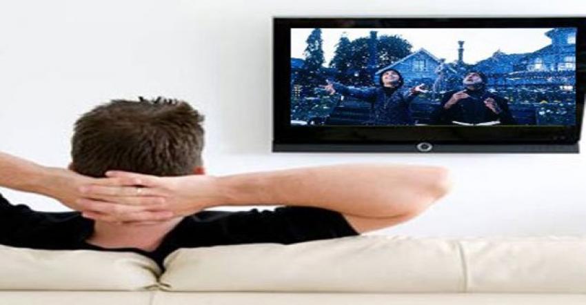 Televizyonunuz da sizi izliyor olabilir!