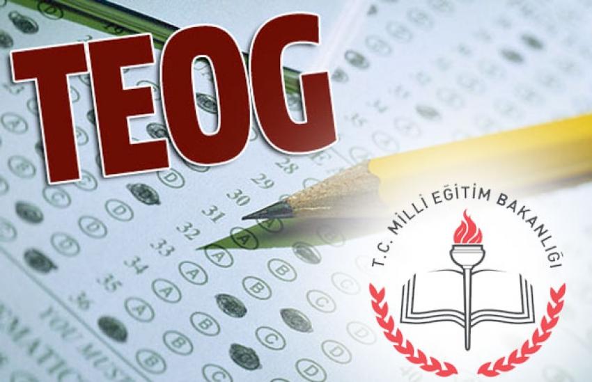 Milli Eğitim Bakanlığından TEOG açıklaması