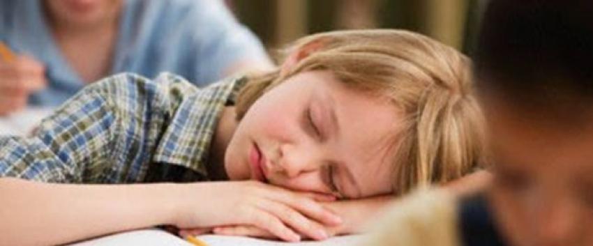 TEOG öncesi öğrencilere uyku önerisi