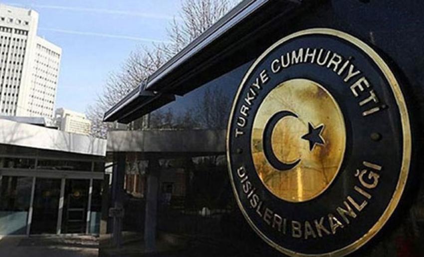 Türkiye, yeni bir göç dalgasını üstlenmeyecek