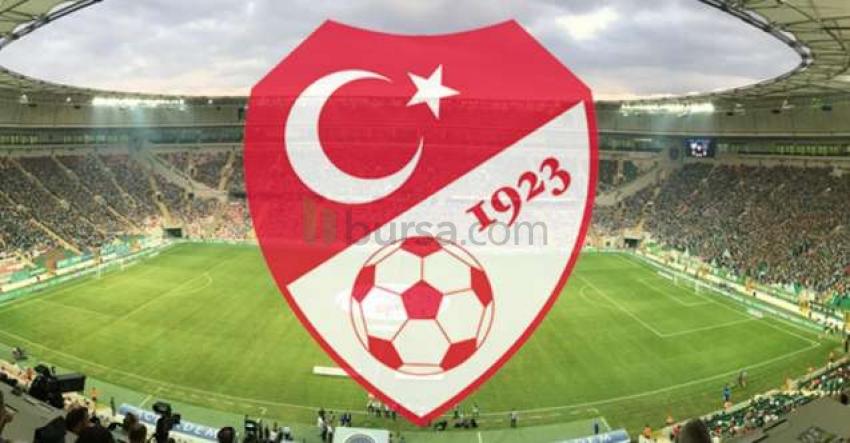 """Bursaspor TFF'ye seslendi """"Adalet istiyoruz"""""""