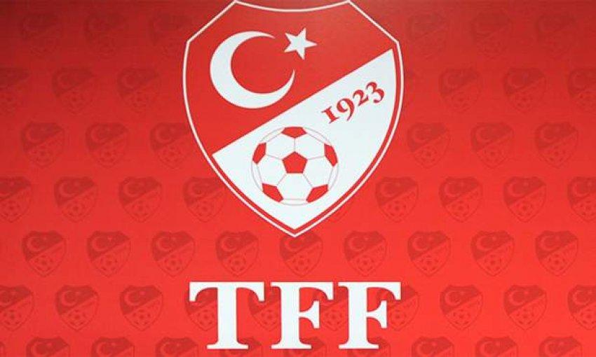 TFF başkanlığına ilk aday Alkış
