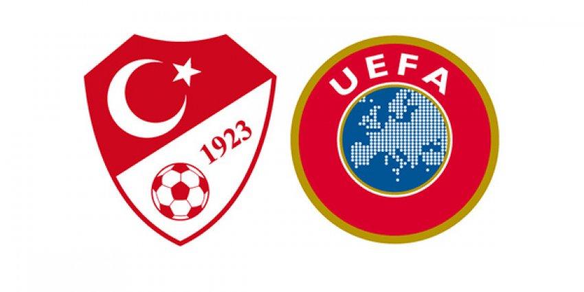 Bursaspor UEFA'dan onay aldı!