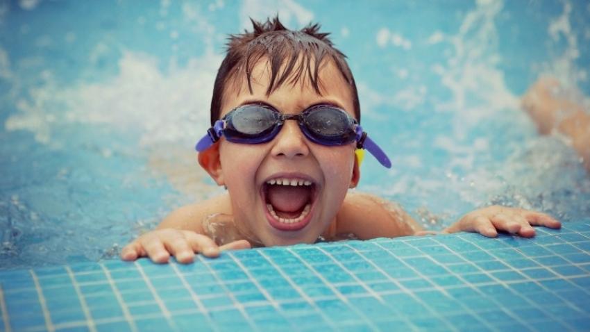 Havuzlarda eğitim ve denetim şart