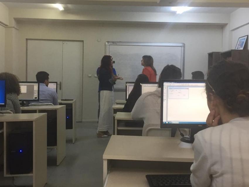Uludağ Üniversitesi Bilgisayar Programcılığı nasıl bir bölümdür?