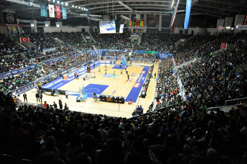 Basketbol Süper Ligi'nde play-off zamanı
