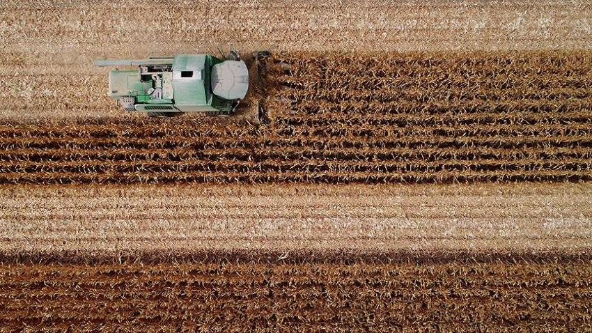 Bankaların kredileri tarıma aktı