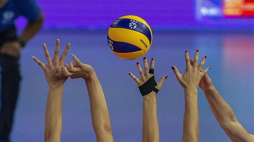 Voleybolda Nilüfer Belediye'nin maçı Güneydoğu Asya'da canlı seyredilecek