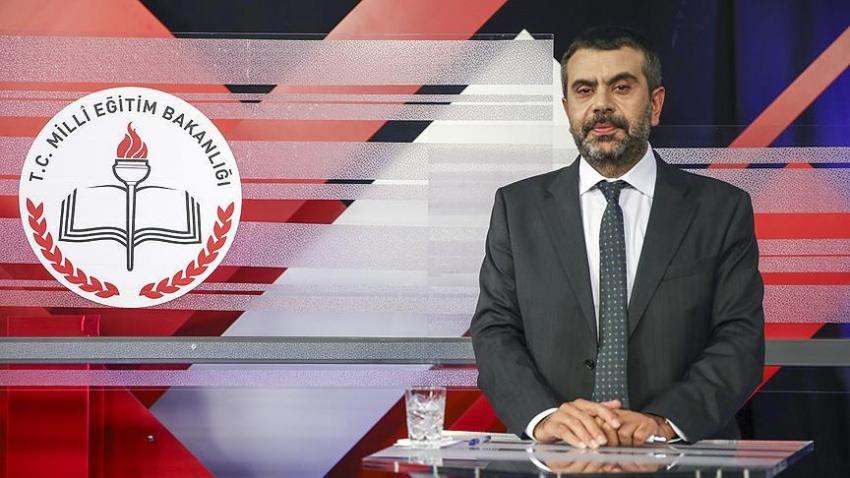 MEB Müsteşarı Tekin'den TEOG açıklaması