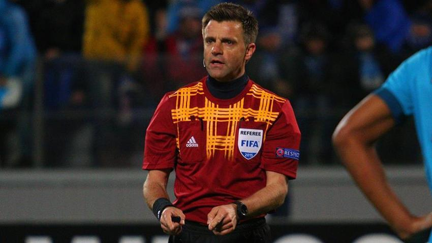 Atletico Madrid-Galatasaray maçına İtalyan hakem