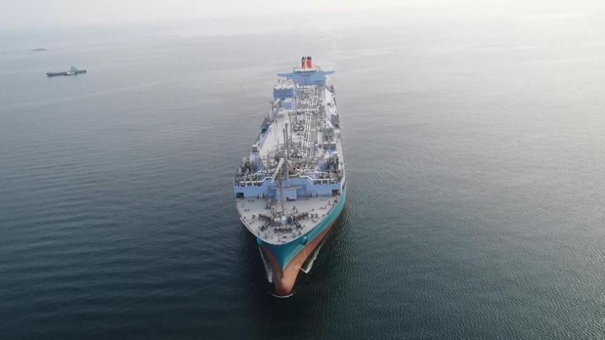"""Albayrak: """"2 yeni yüzer LNG ünitesi devreye girecek"""""""