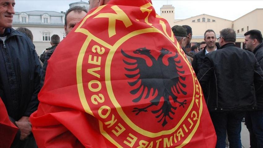 Kosova UÇK'yı tasfiye ediyor!