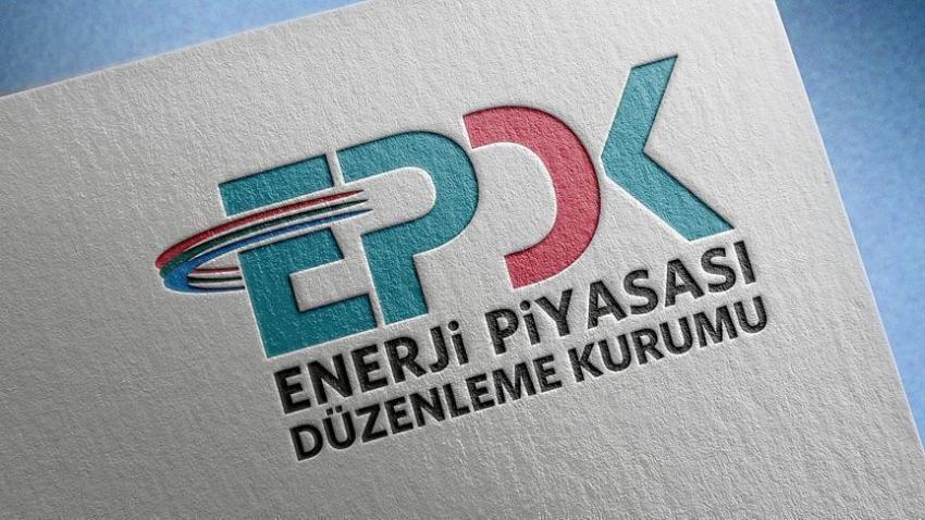 EPDK 23 şirkete lisans verdi