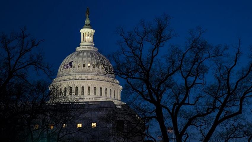 ABD'de federal hükümet ikinci kez kapandı