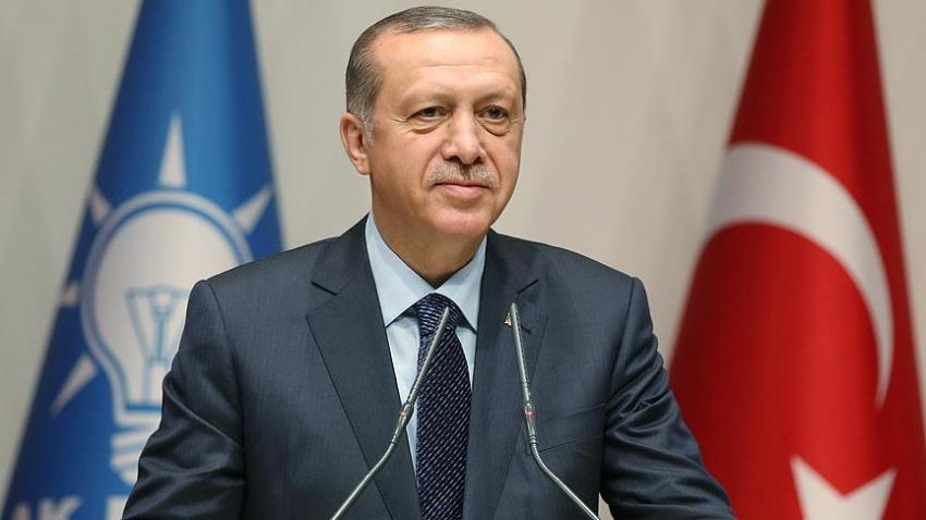 """Erdoğan: """"İsteyen herkes parasını..."""""""