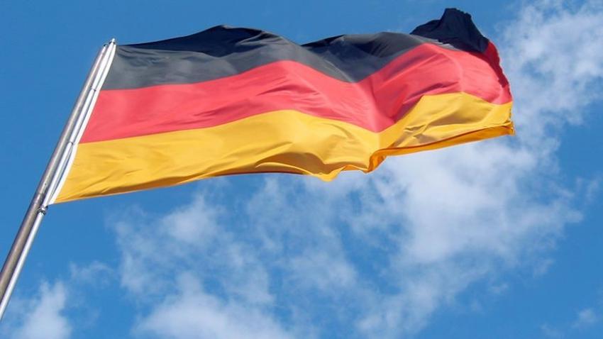'Alman ekonomisinde temel zorluk hükümetin kurulması'