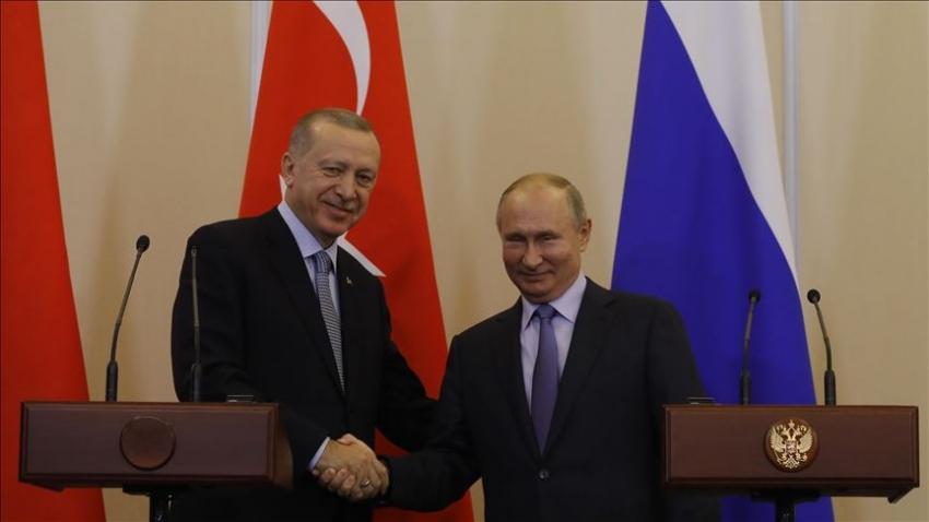Rusya ve Türkiye'den ortak çalışma kararı