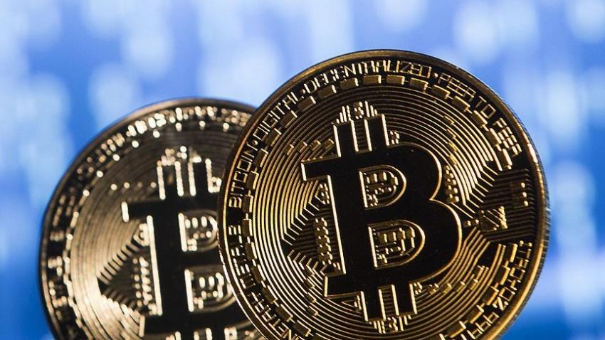 Google'da Bitcoin'in aranması Trump'ın aranmasından daha fazla