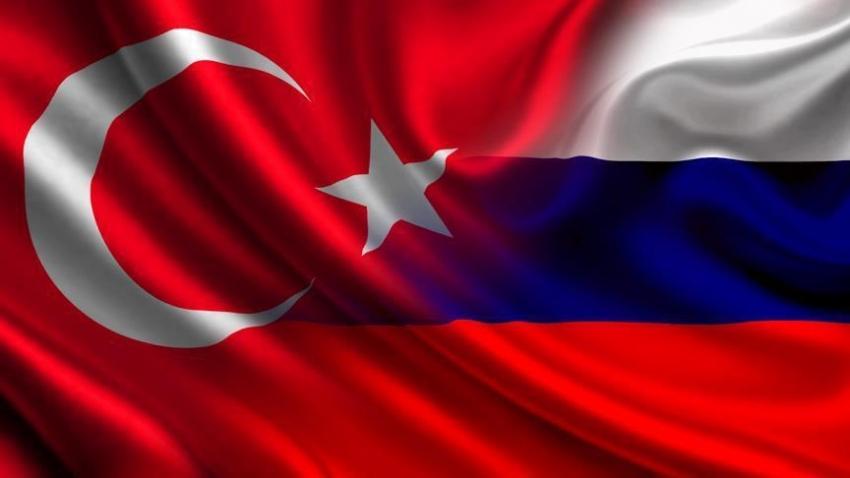 Türk ve Rus heyetlerinden Moskova'da kritik zirve!