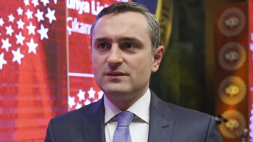 AK Parti'nin İstanbul İl Başkanı belli oldu
