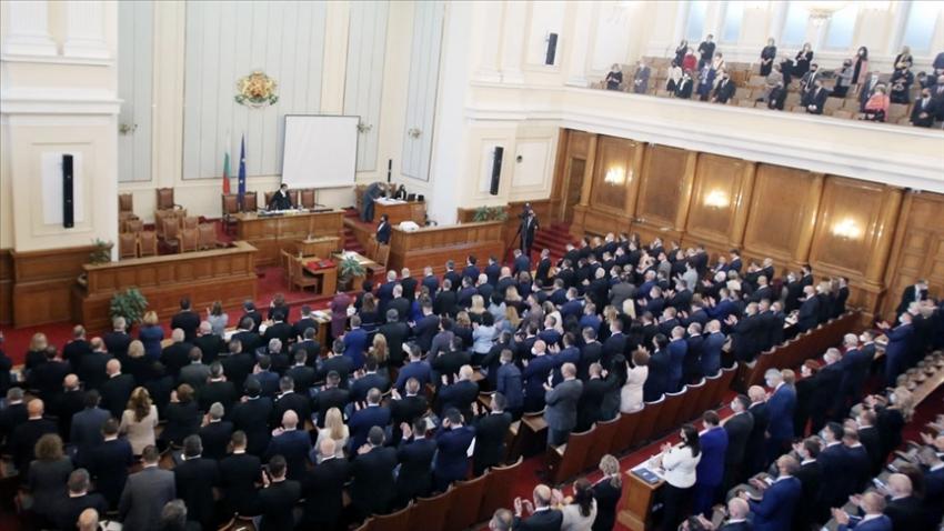 Bulgaristan'da siyasi kriz