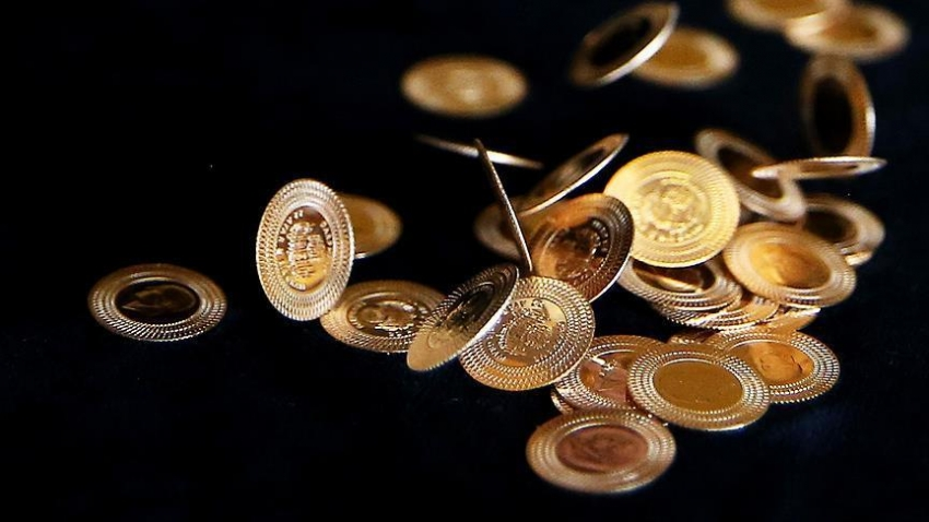 Serbest piyasada altın fiyatları ( 2 Kasım 2017)