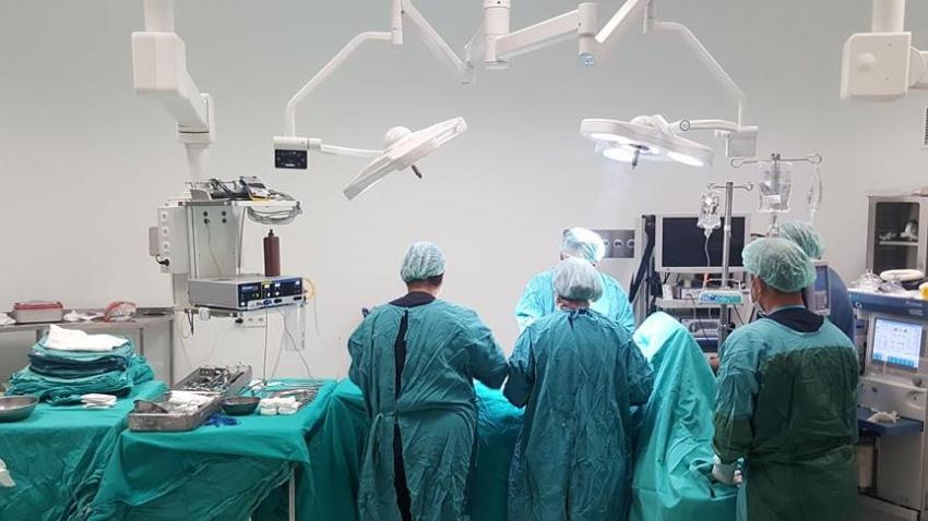 Organlarıyla 3 kişiyi hayata bağladı